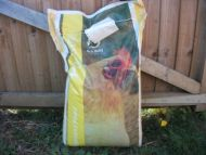 Chicken grower pellets
