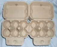 New egg boxes
