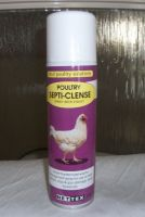 POULTRY SEPTI-CLENSE