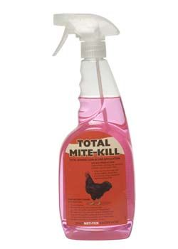 NET-TEX MITE KILL SOLUTION 500ml